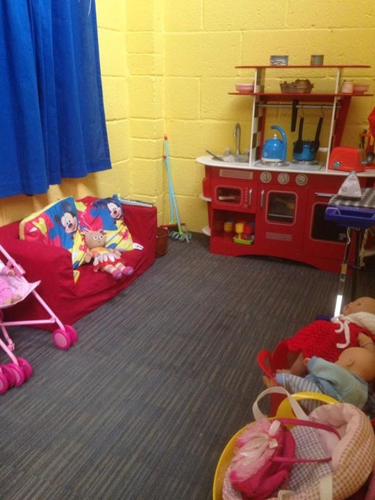 Swindon Party Warehouse Toddler Town - Childrens birthday party ideas swindon