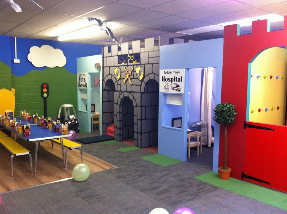 Swindon Party Warehouse About Us - Childrens birthday party ideas swindon